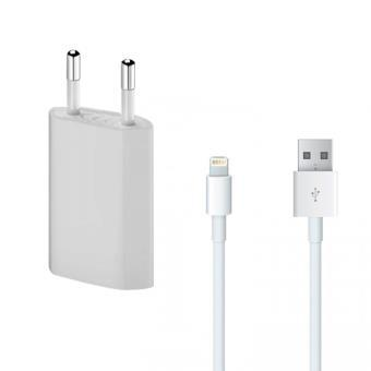 ou acheter chargeur iphone 5
