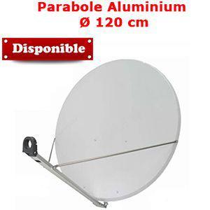 parabole 120 cm
