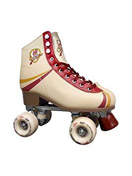 patin a roulette femme