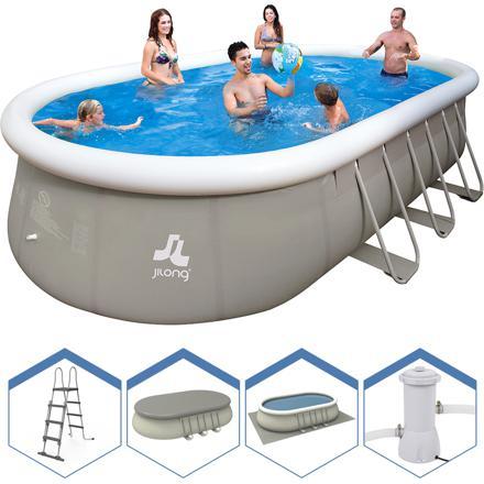 piscine jilong