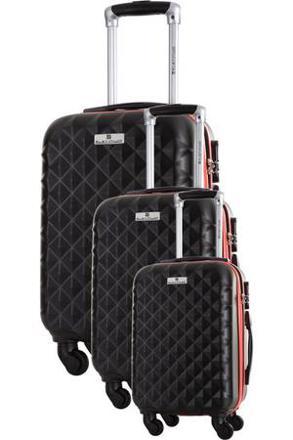 platinium valise