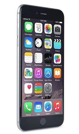 pouce iphone 4