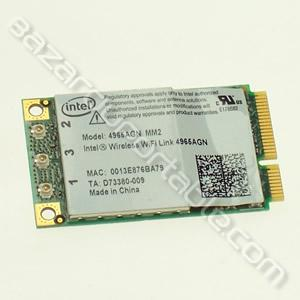 prix carte wifi pc portable