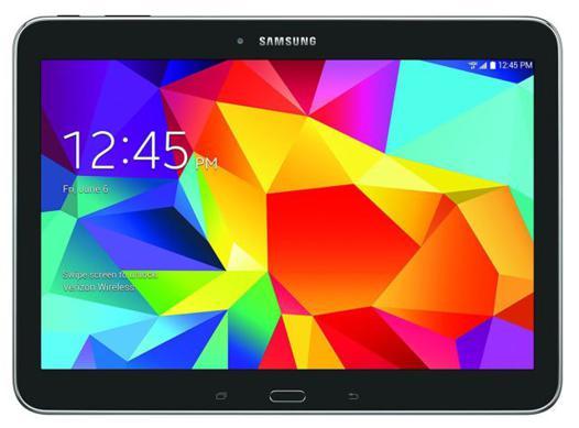 prix tablette samsung tab 4