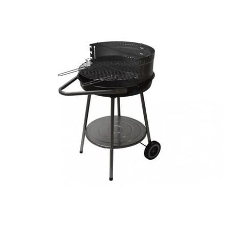 promo barbecue charbon