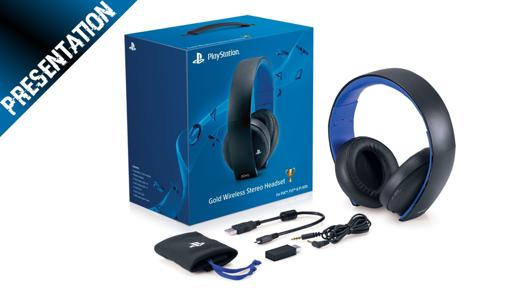 ps4 casque bluetooth