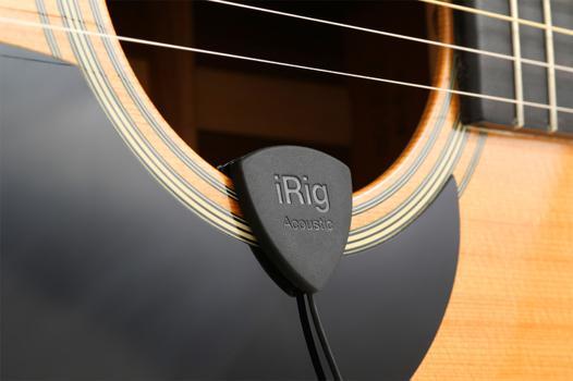 quel micro pour guitare acoustique