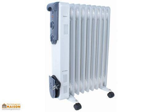 radiateur ypsos