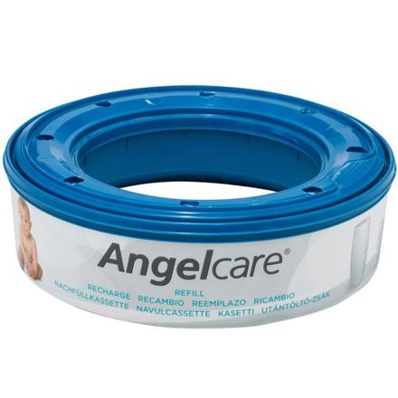 recharge poubelle a couche angelcare