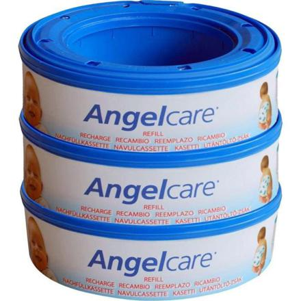 recharge sac poubelle angelcare