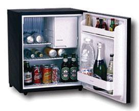 réfrigérateur mini bar silencieux
