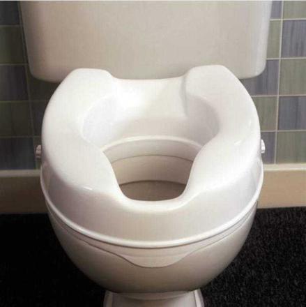 rehausseur pour wc adulte