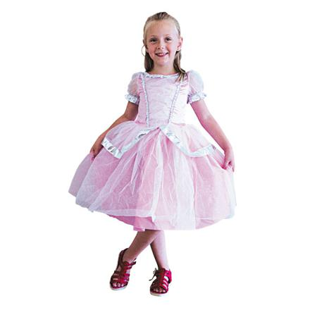 robe de princesse 4 ans