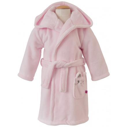 robes de chambre enfant
