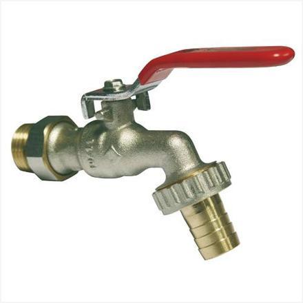 robinet tuyau arrosage