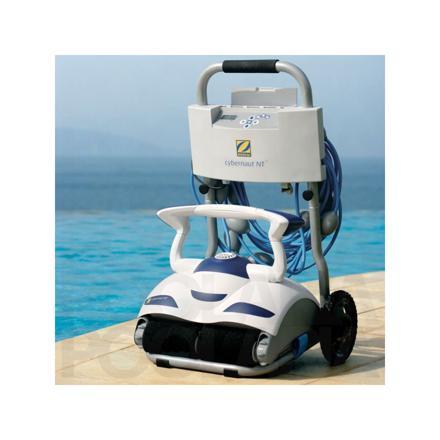 robot piscine zodiac cybernaut nt