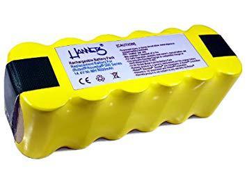 roomba batterie