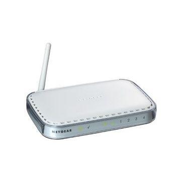 routeur wifi netgear