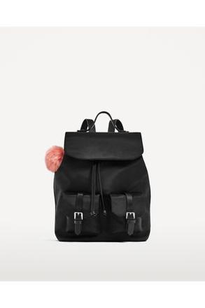 sac a dos zara femme