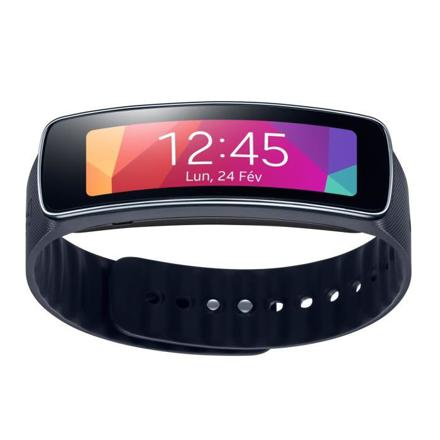 samsung galaxy gear fit noir