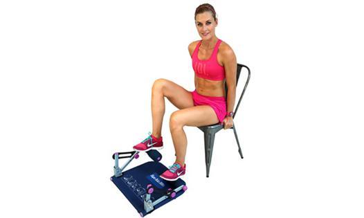shaper relax 3000 exerciseur 8 en 1