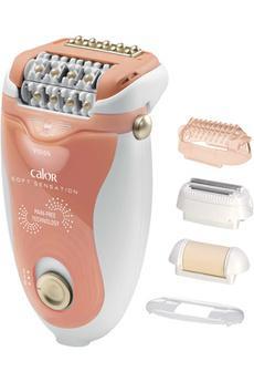 soldes epilateur electrique
