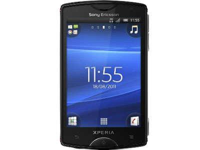 sony xperia mini