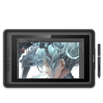 tablette graphique avec ecran
