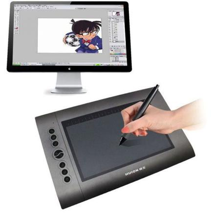 tablette graphique dessin