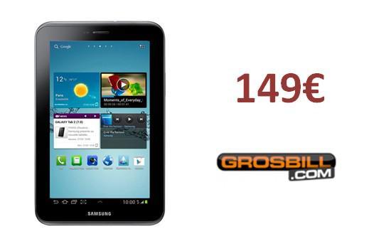 tablette samsung au meilleur prix