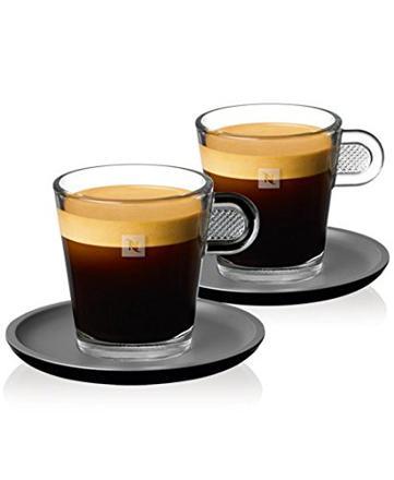 tasse à café nespresso