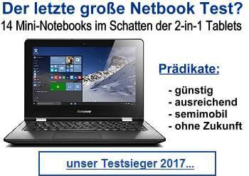 test netbook