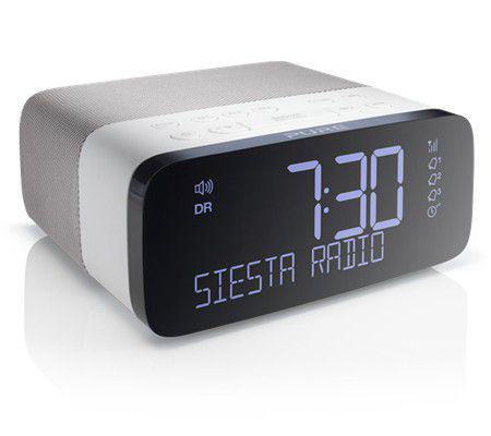 test radio reveil