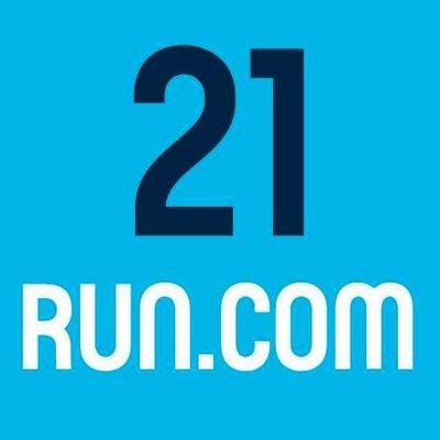 21 run