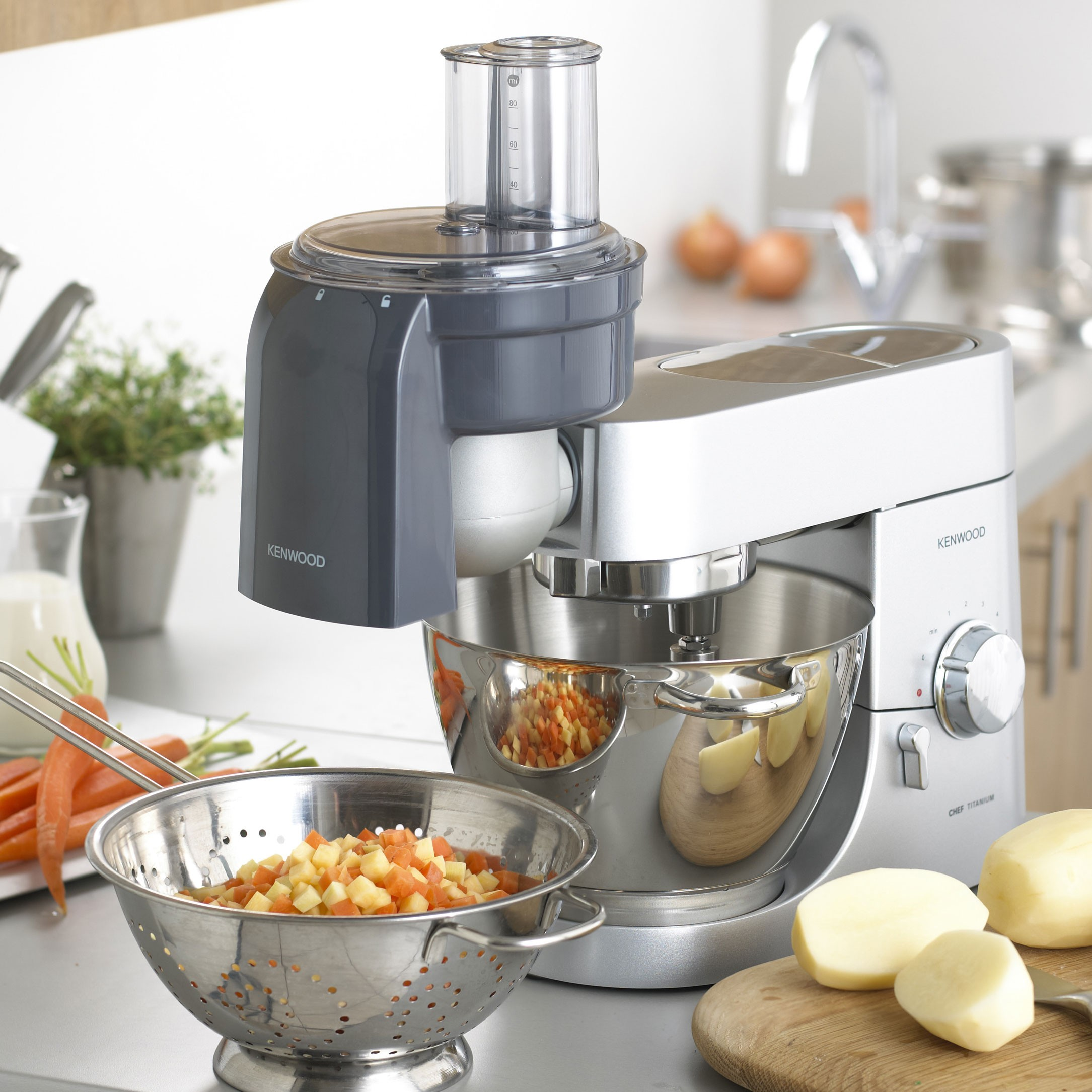 accessoire cooking chef major
