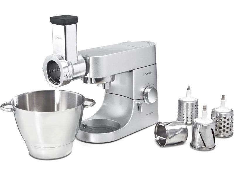 accessoire kenwood chef titanium