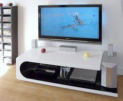 accrocher tv samsung au mur