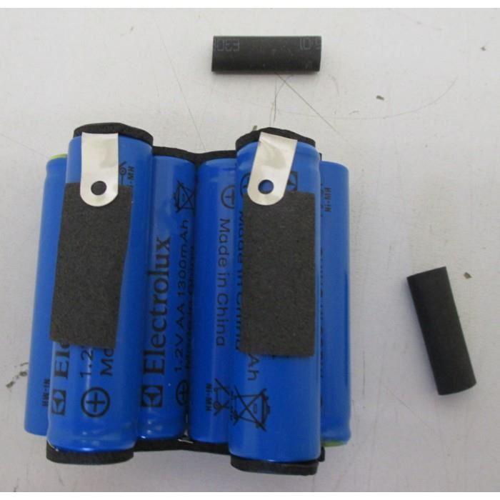 accu pour aspirateur electrolux