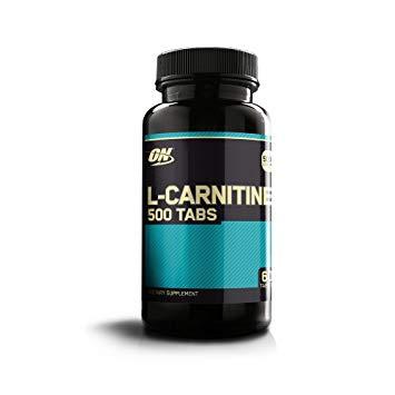 acetyl l carnitine optimum nutrition