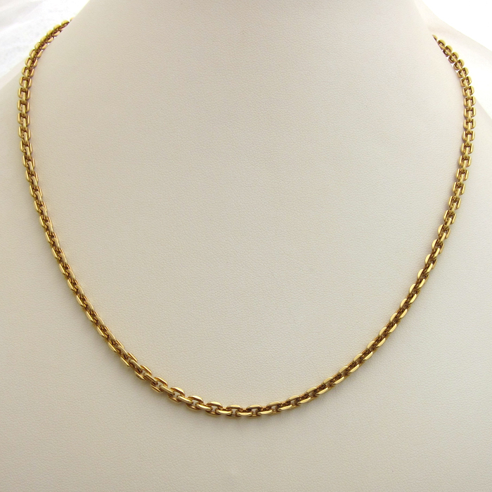 achat chaine en or