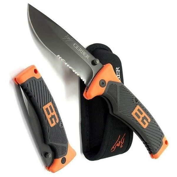 achat couteau de survie