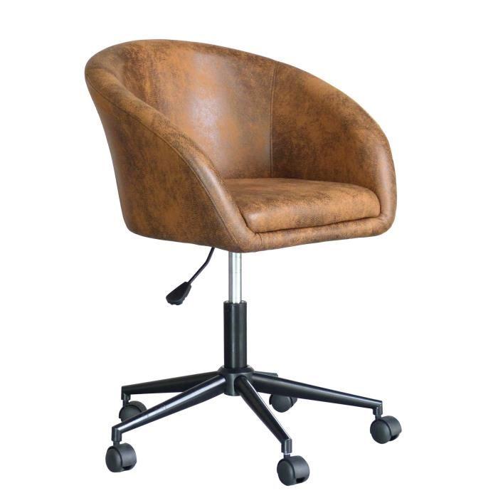 achat fauteuil de bureau