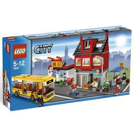 achat lego city