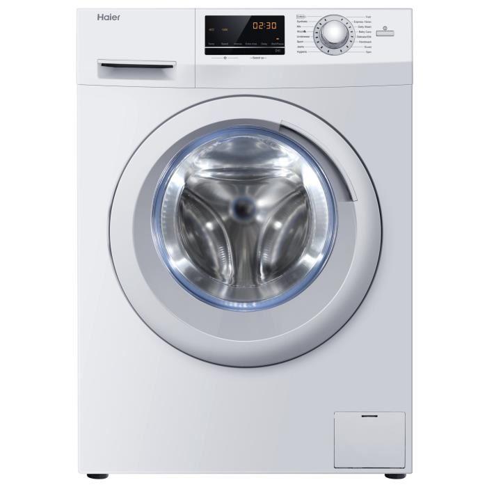achat machine à laver
