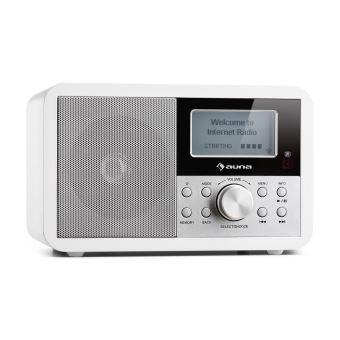 achat radio internet