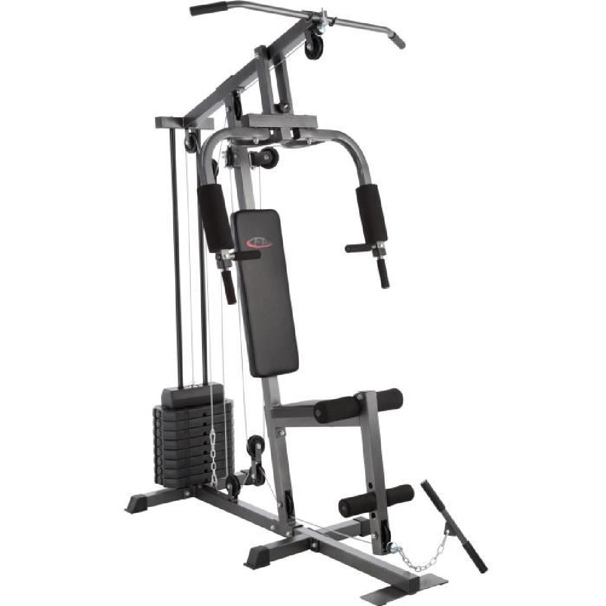 acheter banc musculation