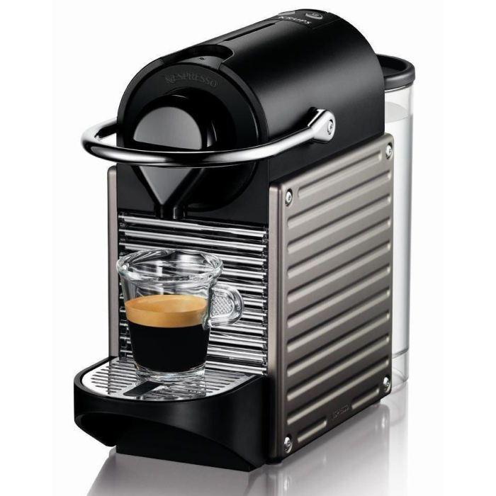 acheter cafetière nespresso