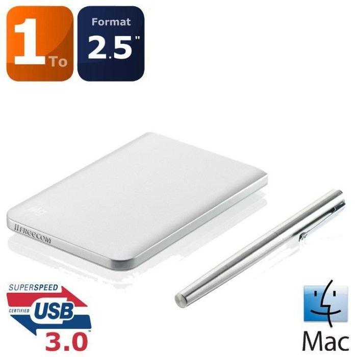 acheter disque dur externe pas cher