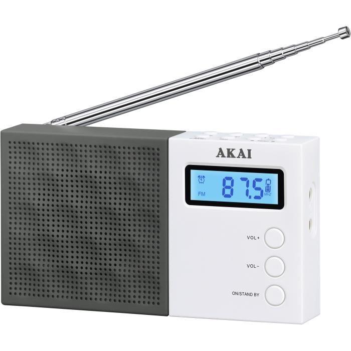 acheter poste radio