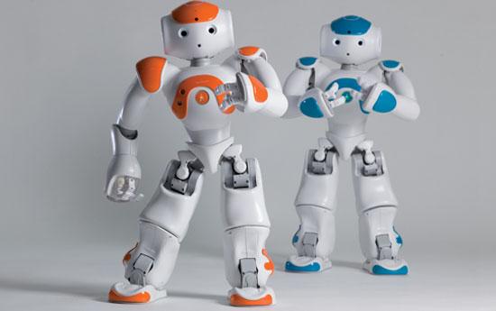 acheter robot